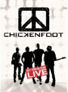 CHICKENFOOT - Get Your Buzz On Live