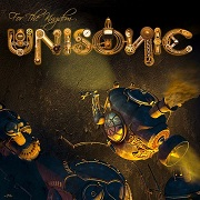 UNISONIC - For The Kingdom (EP)