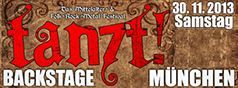 metal-district.de presents: TANZT! 2013