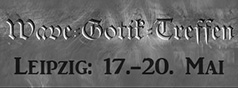 metal-district.de presents: Wave Gotik Treffen