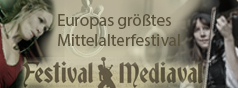metal-district.de presents: FESTIVAL MEDIAVAL VI