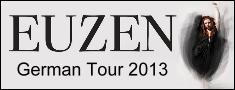 metal-district.de presents: Euzen Tour