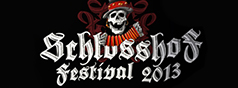 metal-district.de presents: Schlosshof Festival 2013