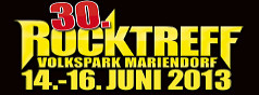 metal-district.de presents: 30. Mariendorfer Rocktreff 2013