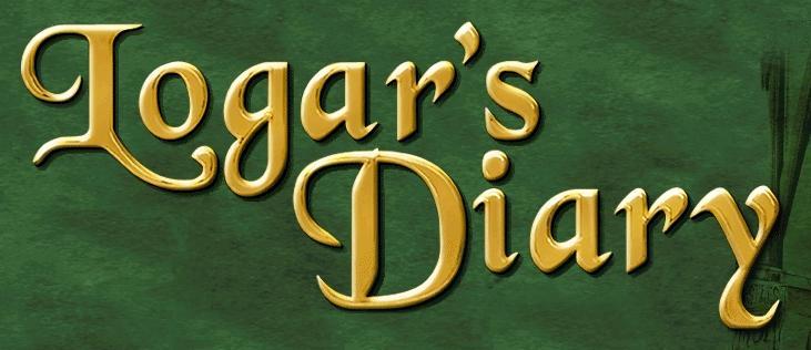 Logo Logar`s Diary