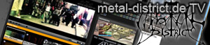 METAL DISTRICT TV